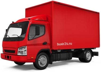 эвакуатор для легких грузовиков в Нижнем Новгороде, буксир 24